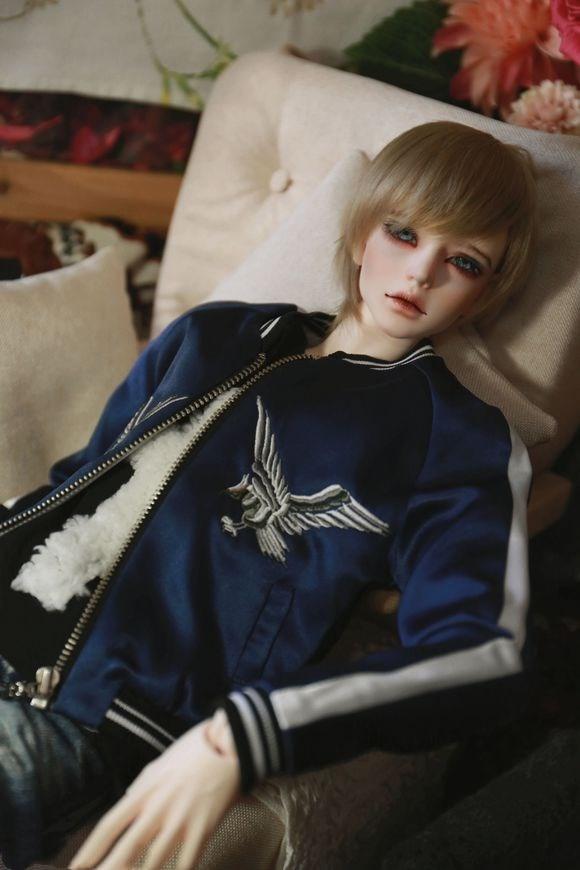 SuDoll BJD 1/3 кукла Chalco родственная душа Бесплатная глаза игрушка