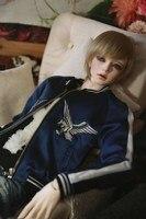 SuDoll BJD 1/3 кукла халко Мальчик Человек дядя Бесплатная глаза для игрушек