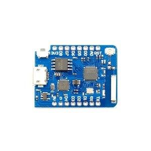 Image 5 - WEMOS D1 Mini Pro 16M байт внешний антенный разъем на основе NodeMCU ESP8266 ESP 8266EX CP2104 WIFI макетная плата Micro USB