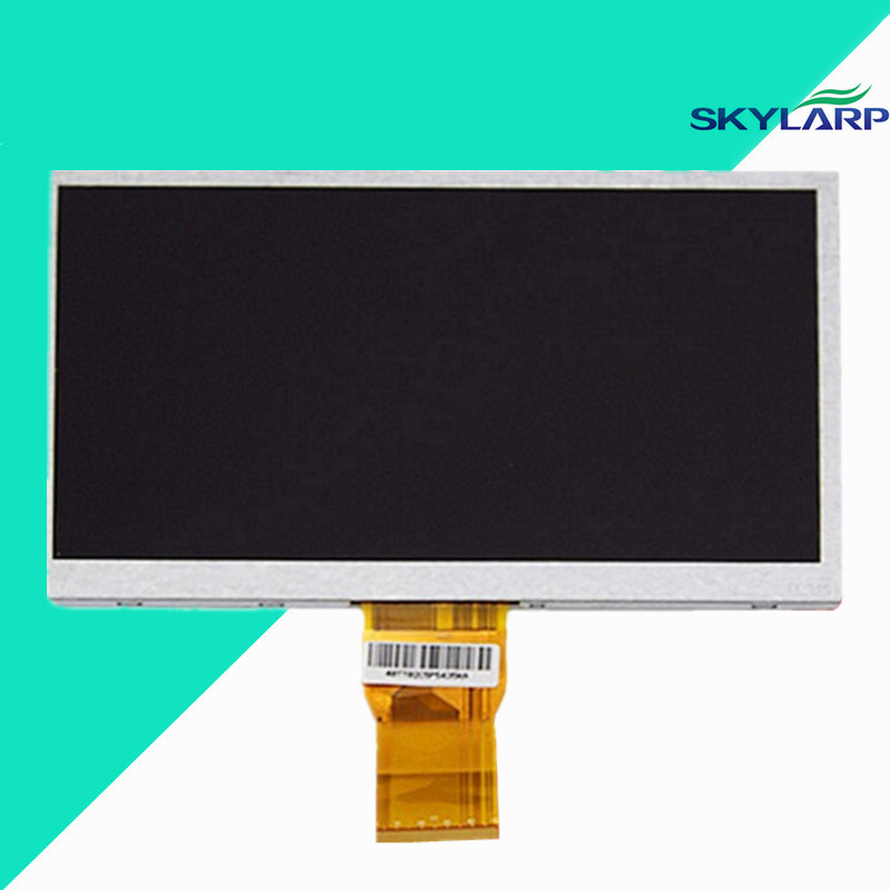 Original 7inch LCD panel 7300101466 E231732 Tablet PC x18 lixin s16 n77 Newsmy n17 800*480 LCD Display Screen Free Shipping 11 0 inch lcd display screen panel lq110y3dg01 800 480