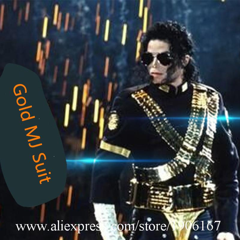 Gold Mirror MJ Style Jazz Dance Suit Clothes Stage Performance DS DJ Singer Hip Hop Modern Dance Outfit Ballroom Party CostumeGold Mirror MJ Style Jazz Dance Suit Clothes Stage Performance DS DJ Singer Hip Hop Modern Dance Outfit Ballroom Party Costume