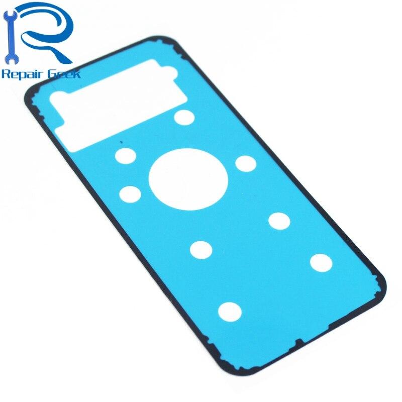 50 шт./лот OEM Батарея задняя крышка двери клей Стикеры клей для Samsung Galaxy S3 <font><b>S4</b></font> мини S5 S6 Edge Plus s7 край S4mini