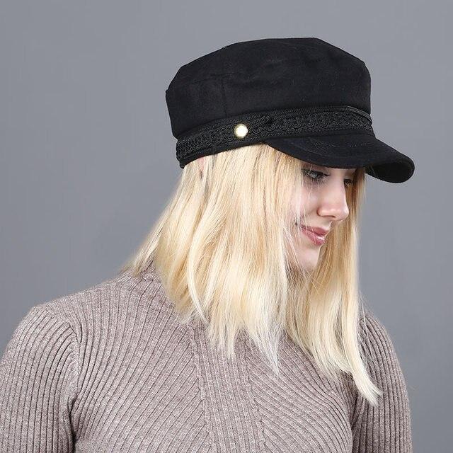 Year Women Beret Hat...