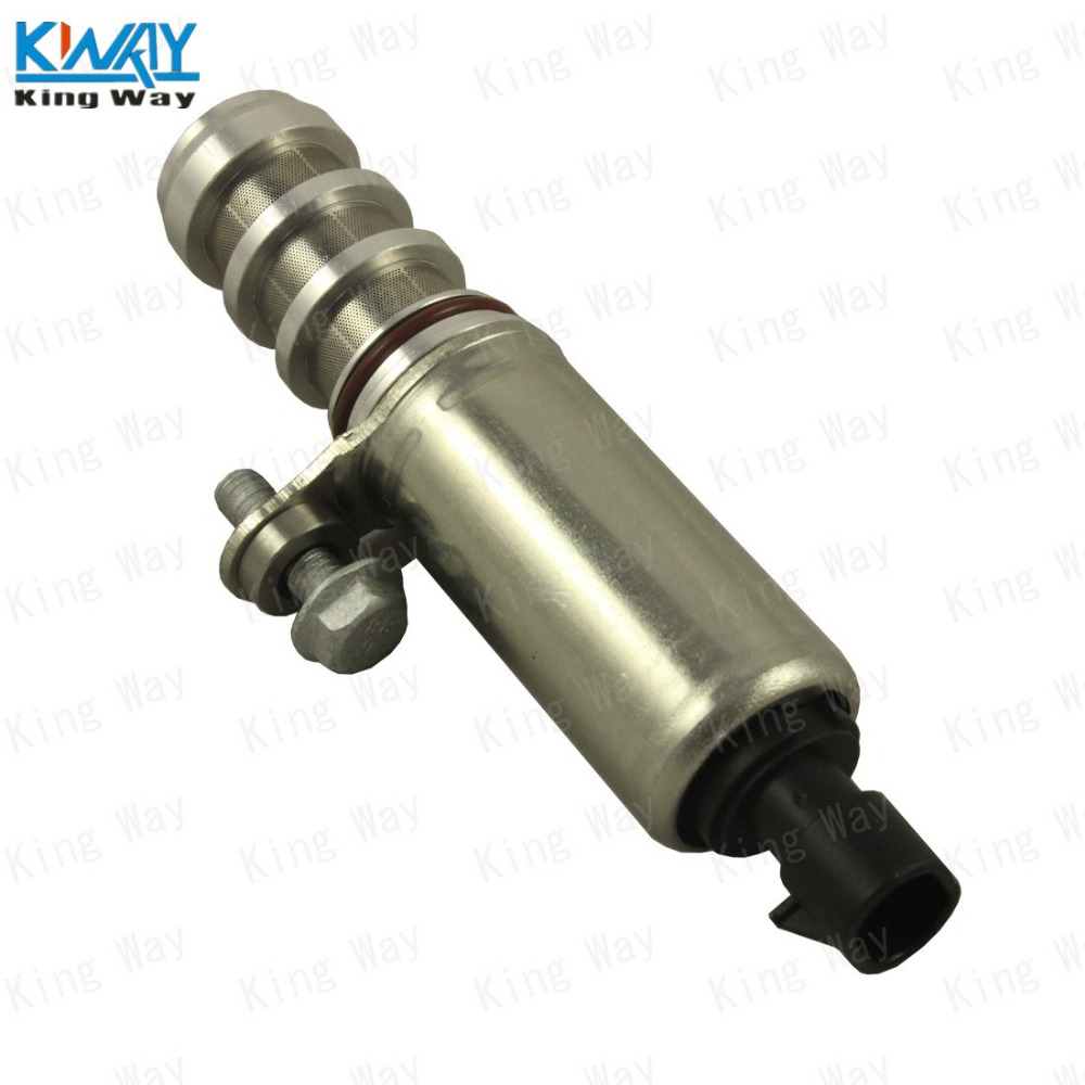Free Shipping King Way Camshaft Cam Exhaust Position Actuator Cvt Solenoid For Buick For Gm 2 0l