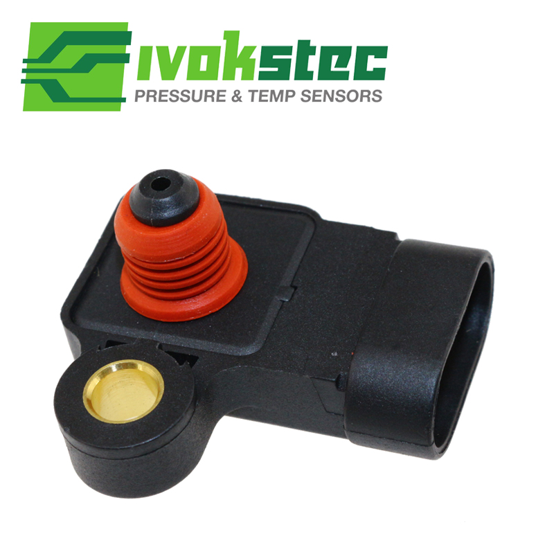1bar Intake Manifold Absolute Pressure Map Sensor For Chevrolet Aveo Rhaliexpress: 2005 Chevrolet Aveo Map Sensor Location At Gmaili.net