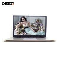 2017 Новый ноутбук 15,6 дюймов ЖК экран 16:9 HD Win10, в тел HD Графика, высокая емкость батареи, 8000 мАч, 4 ГБ Оперативная память + 64 ГБ EMMC Тетрадь
