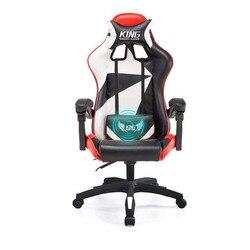 Computer Gaming regolabile in altezza gamert Sedia Sedia da ufficio A Casa Internet Sedia sedia da Ufficio