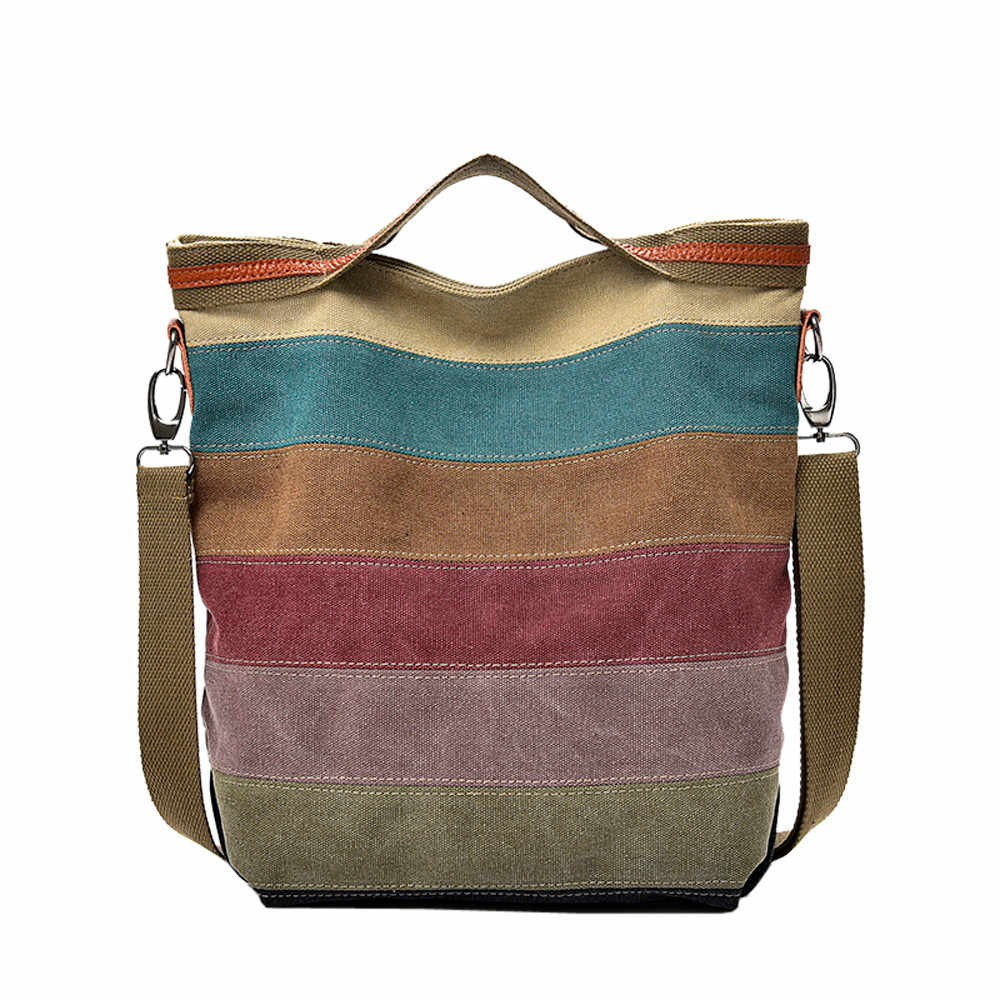 6a02238e986f Женская холщовая тканевая сумка через плечо сумки через плечо для женщин  сумки-мессенджеры школьная сумка