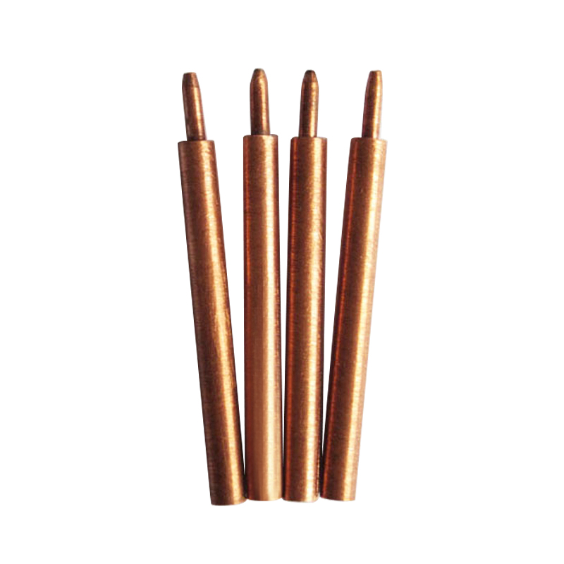 4pcs Solder Pin Sunkko Spot Welder Welding Fixed Copper Needles Used For 737g 787a 788h 709a 709ad 797dh Spot Welding Machine