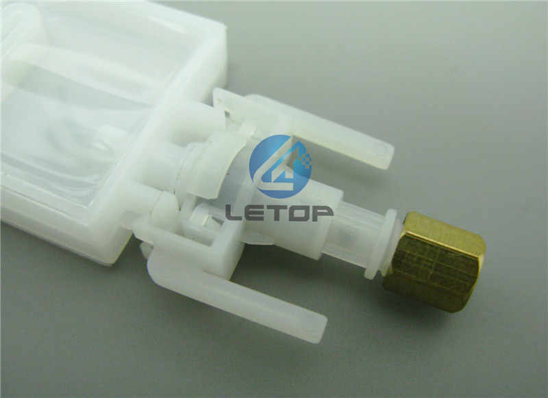 Hot penjualan! konektor peredam untuk mimaki jv33 jv5 printer inkjet