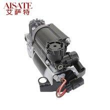 цены Air Suspension Compressor Pump for Mercedes W220 W211 W219 S-Class Air Shock Pump 2203200104 2113200104 2113200304 2193200004