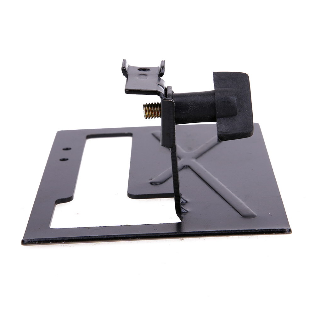 Angle Grinder Conversion Cutting Machine Base Polishing Machine Cutter Holder Electrical Tools Accessories Woodworking