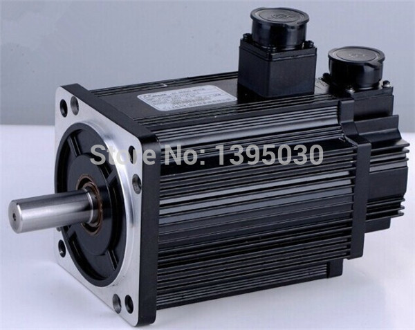 1pc AC servo motor 1.5kw 220v 3000 rpm 5N.m AC SERVO 110ST-M05030 dhl ems 1pc mhmd022g1v original servo motor