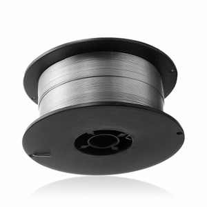 Image 5 - 1 rullo In Acciaio Inox Solido Animato MIG Saldatura A Filo 0.8 millimetri 500g/1kg Fili per il Cibo/Chimica generale Attrezzature