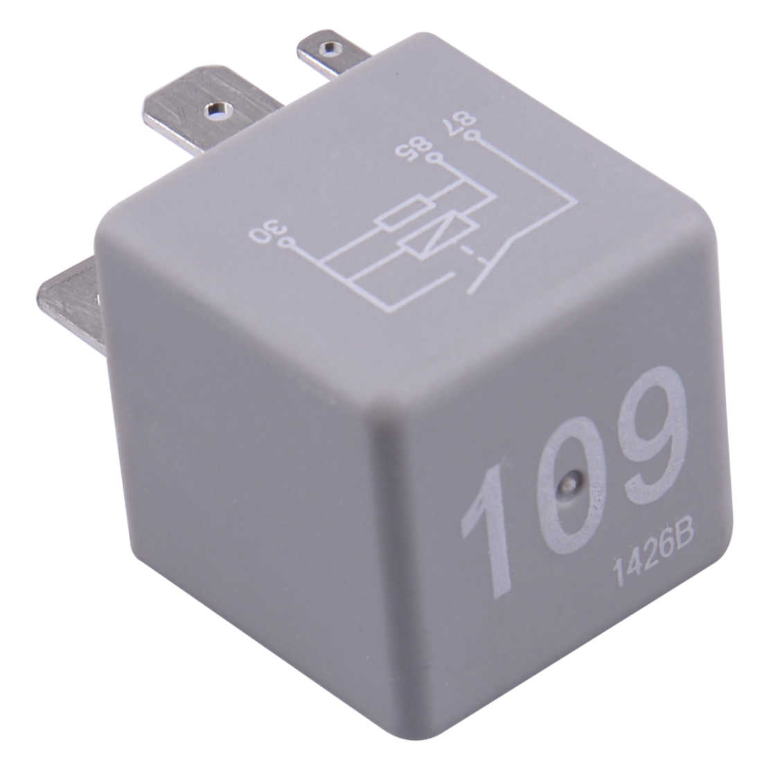 hight resolution of  1pc engine power supply wiring distribution ecu fuel pump relay 109 fit for vw audi