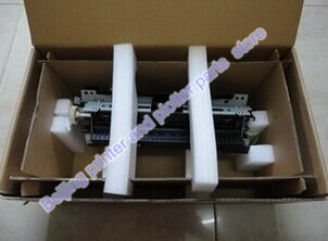 New original for HP1215/1312 Fuser Assembly RM1-4430 RM1-4430-000CN (110V)RM1-4431 RM1-4431-000 (220V) printer part  on sale original new color laserjet enterprise m700 m775 mfp ce515a rm1 9372 rm1 9373 rm1 9373 000cn rm1 9372 000 fuser assembly