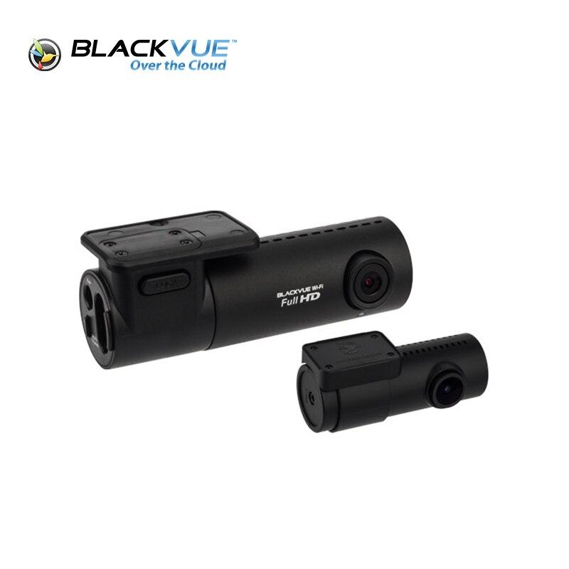 Corea BlackVue Dash Cam DR590W-2CH Semplice Mini Dual Lens Full HD Auto DVR Wi-Fi Del Veicolo Dashcam con Sony delle STARVI sensore di immagine
