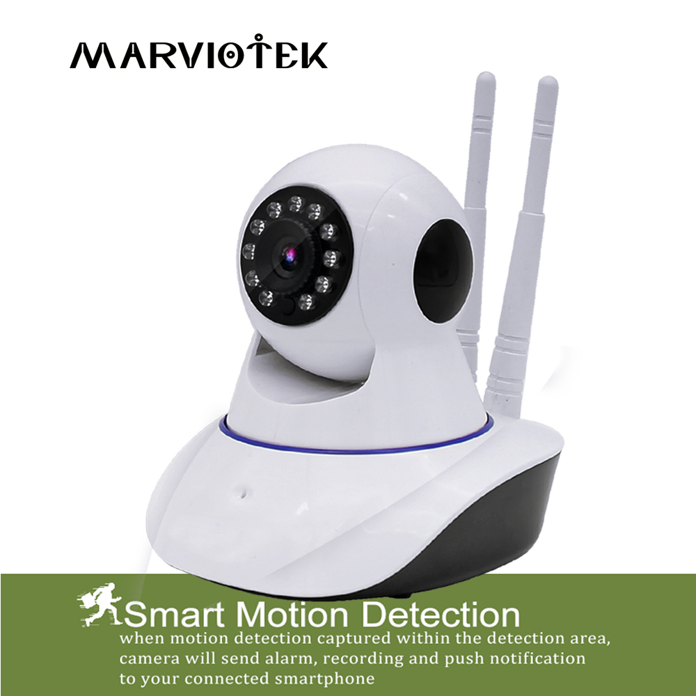 Home Security Baby Monitor IP Camera Wi Fi Wireless Mini Network Camera video Surveillance Wifi 720P Night Vision CCTV Camera IR home security escam qf007 wireless hd ip camera wifi video surveillance camera wi fi 720p baby monitor network camera