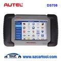 Original AUTEL MaxiDas DS708 AUTO scanner Universal car diangositc tool AUTEL Maxidas DS708 update online IN STOCK Free shipping