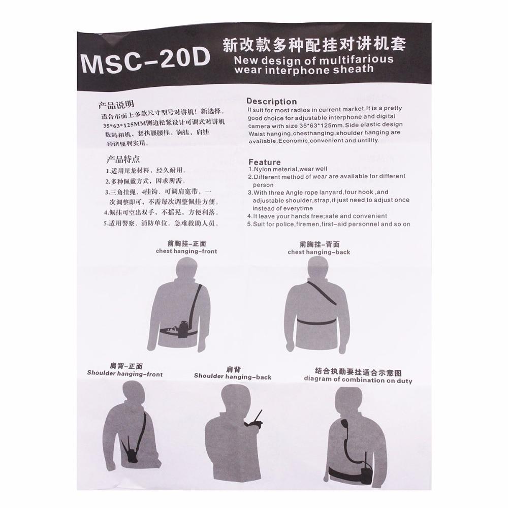 MAC-20D