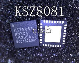KSZ8081MNXCA KSZ8081 QFN