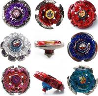 16Pcs Beyblade Metal Fusion 4D Set Gyro Classic Toys Battle Metal Fury Masters With Launcher Spinning
