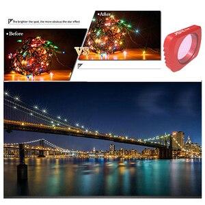 Image 3 - for DJI OSMO POCKET Lens Filter Set UV CPL ND4 ND8 ND16/32/64 Star Filters , DJI OSMO POCKET Accessories