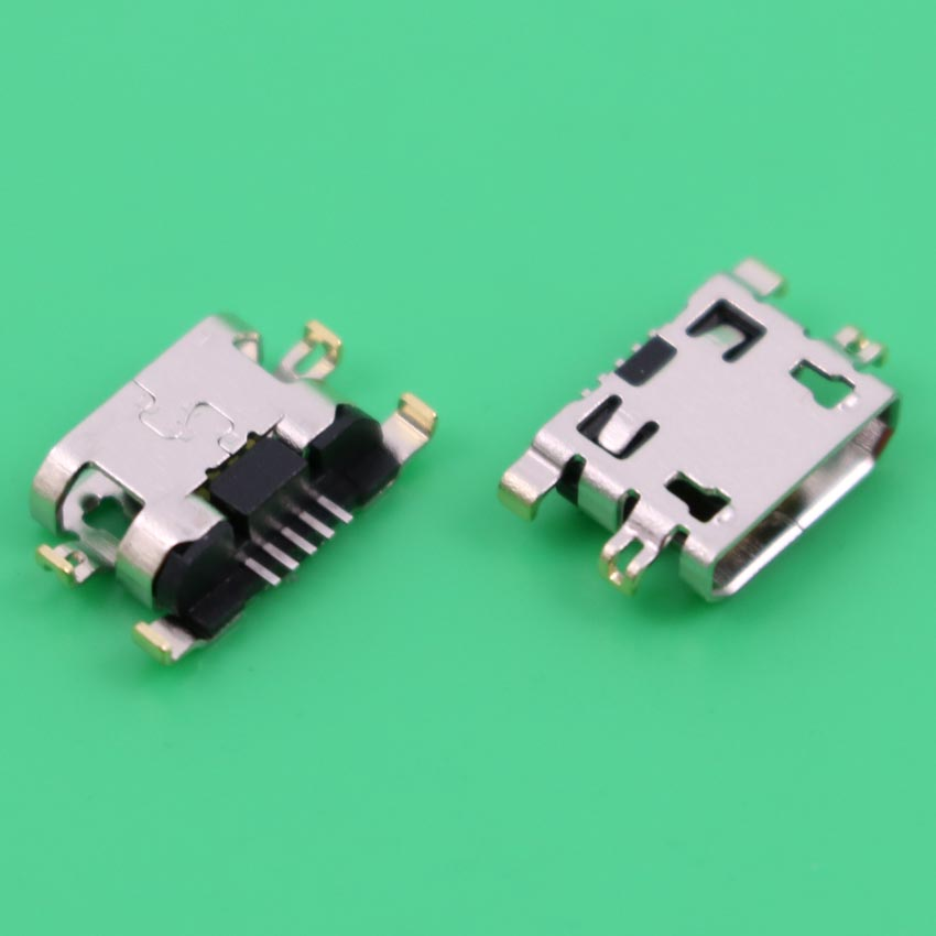 YuXi New For Lenovo/ For Huawei Charging port Mini USB jack Micro USB connector
