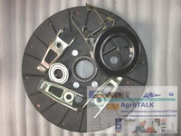 Ningbo Benye 704 824 The Clutch Repair Kit Including The Main Clutch Disc Release Lever And