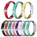 For Fitbit Alta Bands,Luxury Genuine Leather Band Replacement Strap Bracelet for Fitbit Alta Tracker High Quality bracelet strap