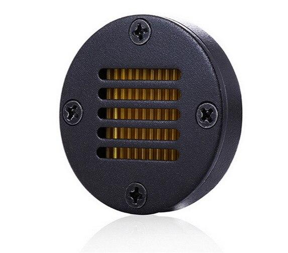 Nový příjezd Hi-end audiokomunikační technika 4 OHM výškový ovladač Air Motion Transformer Tweeters AMT DIY