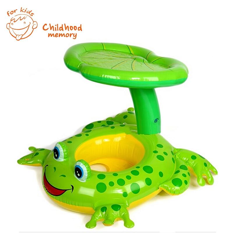 popular inflatable frog pool