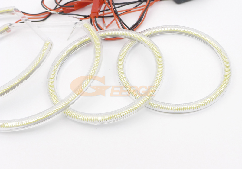 cob led angel eyes kit halo rings 131mm_100mm(2)