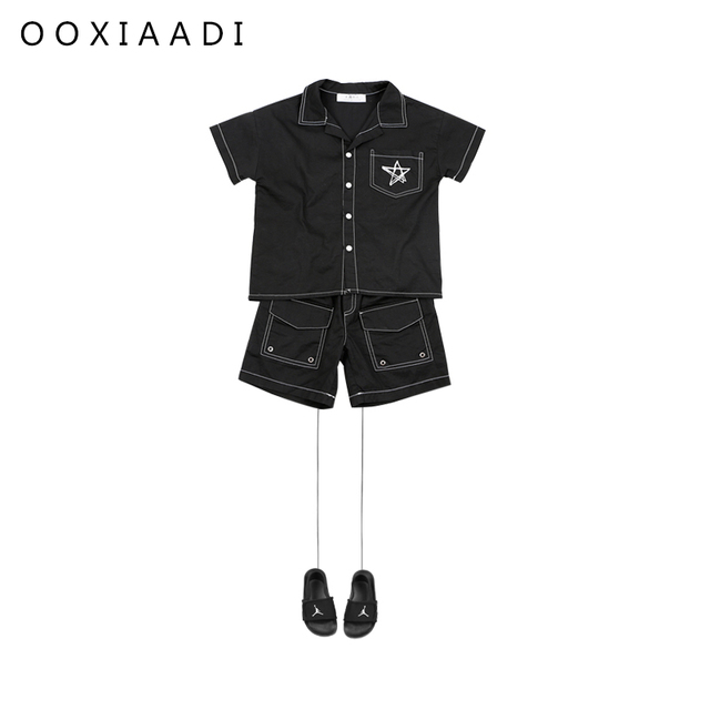 75166a2d1 Hot Sale Baby Clothing Sets 2017 Summer Style Baby Girls Boys ...