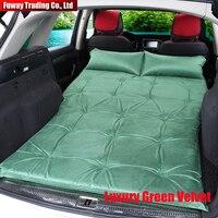 Надувная кровать для путешествий #2