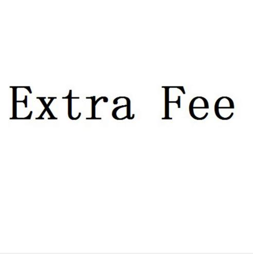 Extra Fee For Shipping Cost or for Custom Made dress