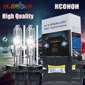 55 W xenon H11 lâmpada HID para Farol do carro H1 H3 H7 H8 H9 H10 H11 HB4 9006 880 881 H27 4300 K 5000 K 6000 K H7 HID xenon kit