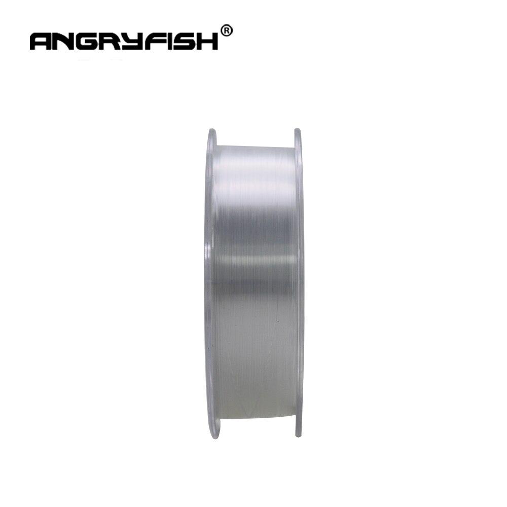 ANGRYFISH 100% фторлы көміртекті балық - Балық аулау - фото 5