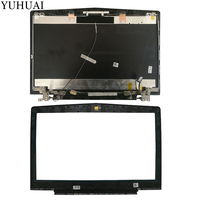 NEW FOR Lenovo Legion R720 R720 15 Y520 LCD top cover case with hinges and screen cable AP13B000100/LCD Bezel Cover AP13B000200
