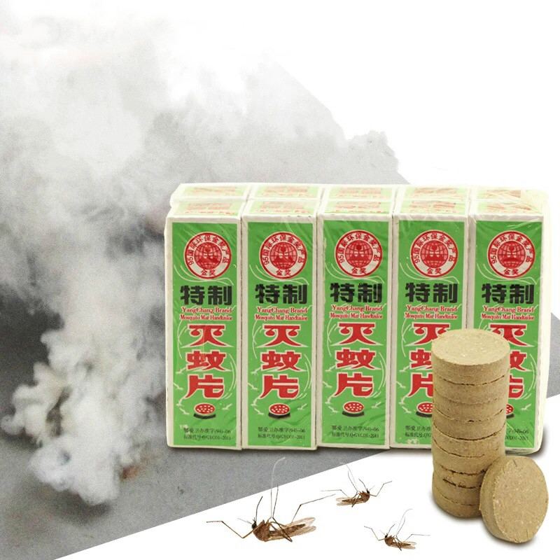 50pcs Portable outdoor body packaging portable smoke pest control insect mosquito repellent hot search new Mosquito Repell50pcs Portable outdoor body packaging portable smoke pest control insect mosquito repellent hot search new Mosquito Repell