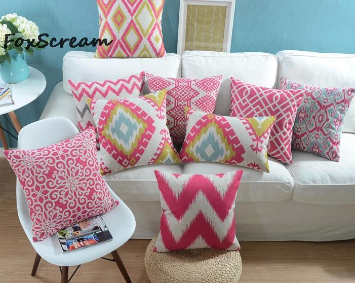 Popular Decorative Throw Pillows-Buy Cheap Decorative Throw
