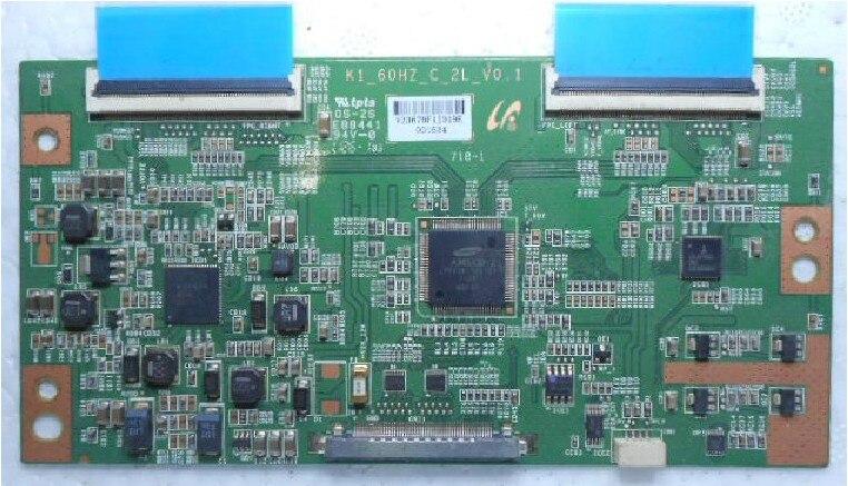 Бесплатная доставка T-CON K1-60HZ-C-2L-V0.1 оригинальных деталей