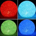 Promotion Baby LED Night Light Children Lamp Ball Motif with Color Changing Sleep Aid