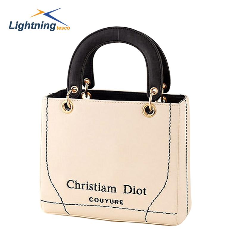 2015 New Design Casual Women Handbags All-match Sh...