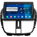 Winca S160 Android 4.4 System Car DVD GPS Head Unit Sat Nav for Peugeot 207 with Wifi / 3G Host Radio Stereo Navigation