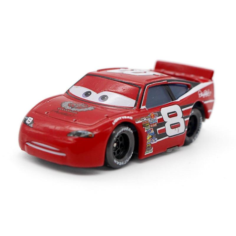 All Cars 1 Race Car Toys : No quot dale earnhard jr disney pixar cars diecast metal