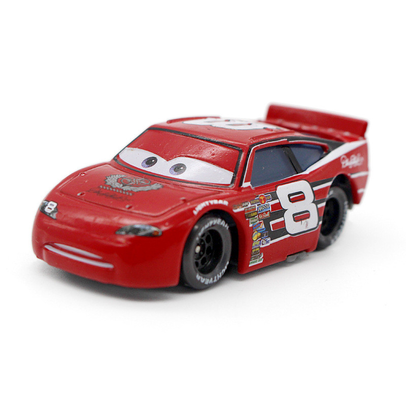 Cars Movie Diecast Toys 96