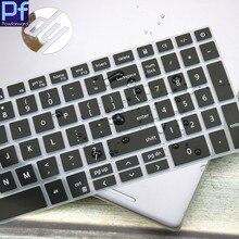 Computador Laptop Teclado pele Protetor Capa Para 15.6