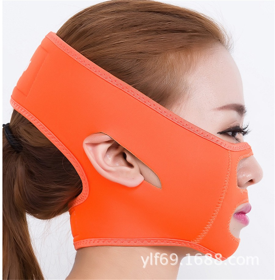 facial slimming belt2