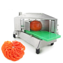 4pc Kitchen Tools Manual Tomato Slicer Tomato Slicing Cutter Machine (13 pcs blades)  suitable for fruit and vegetable